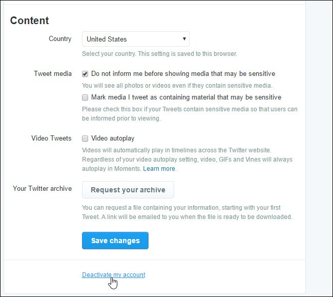Can you merge Twitter accounts - Vip-tweet