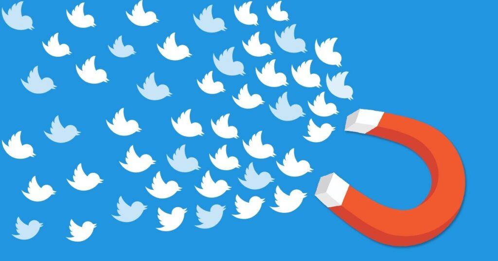 Export Twitter followers - Vip-Tweet